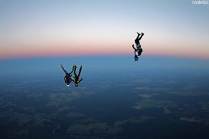 Take part in these thrilling adventure experiences