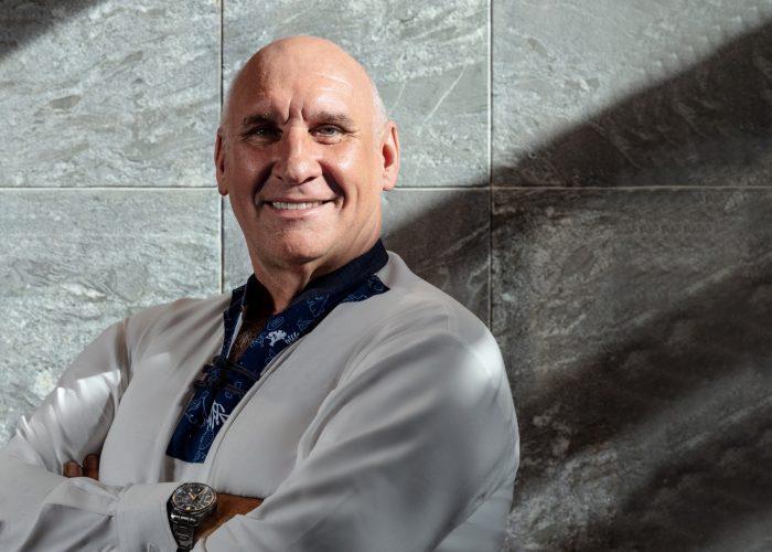 Pieter De Weerd – General  Manager